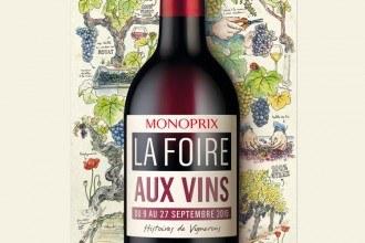 FAV Monoprix.fr 2015