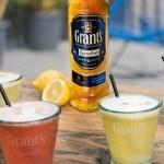 4 cocktails pour tester votre whisky Grant's Signature