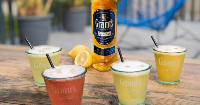 Grant's Cocktail