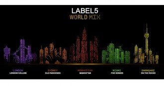 Label5 World Mix