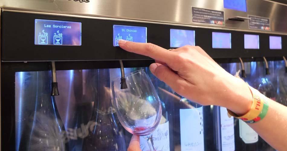 Wine by One Bar à vin Paris
