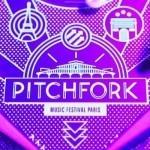 Greenroom, partenaire du Pitchfork festival
