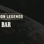 Bourbon Legends Bar au coeur de Paris avec Beam Suntory