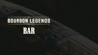 Beam Suntory Bourbon Legends