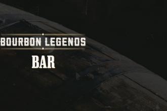 Beam Suntory Bourbon Legends