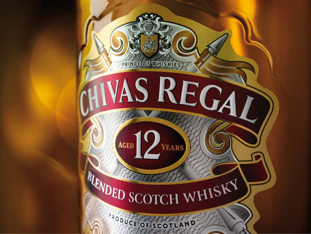 Chivas Regal 12 Restage detail label_large