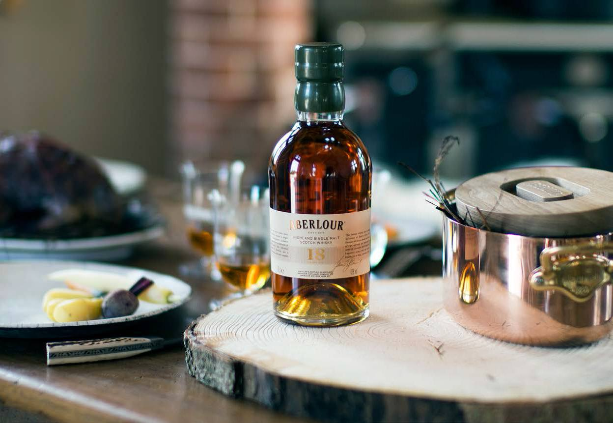 Aberlour Hunting Club 2015 - ForGeorges