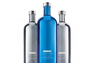 Absolut Vodka Editions limitées 2015