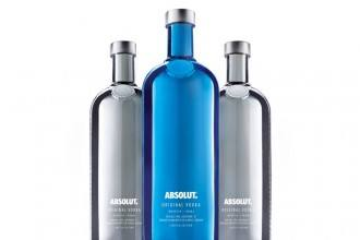 Absolut Vodka Editions limitées 2015