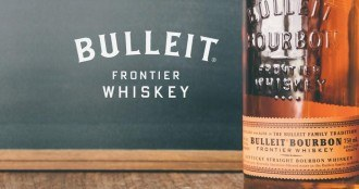 bulleit Whiskey Bourbon
