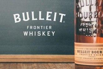 bulleit Whiskey Bourbon