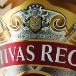 Nouveau design pour Chivas Regal 12 ans