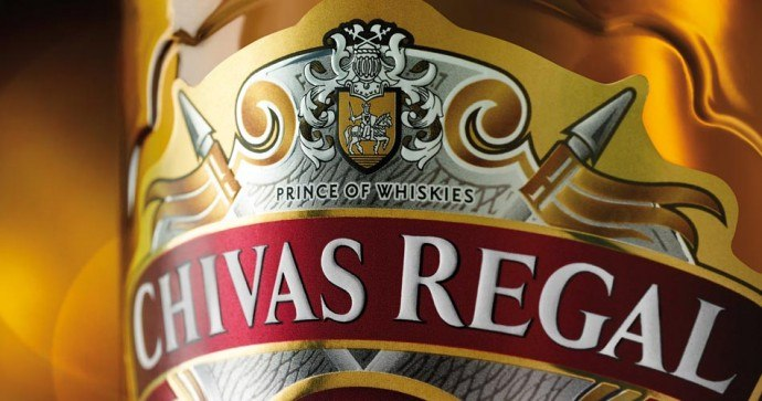 Chival Regal 12ans