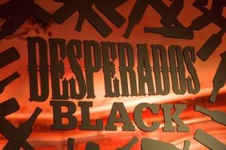 Desperdos Black