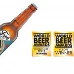 Cocorico : FrogBeer meilleure black IPA aux World Beer Awards