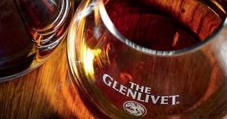 The Glenlivet 2015