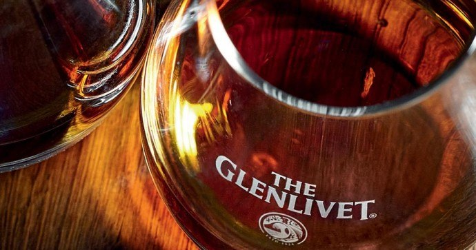 The Glenlivet 2015