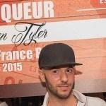 Ben Tyler remporte la finale de l'Angostura global cocktail challenge france