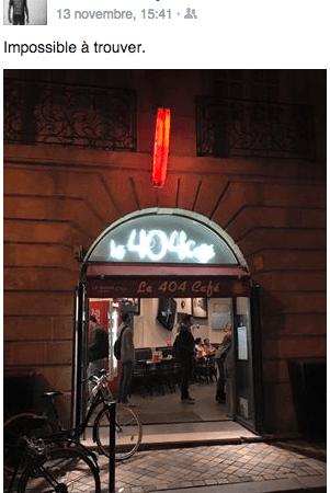 404 café Germain Ferey