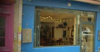 Bar LaPtiteSoeur