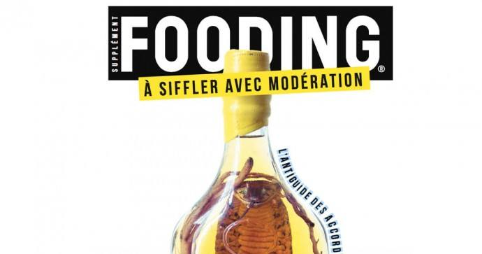 Fooding 2016 antiguide des accords liquide