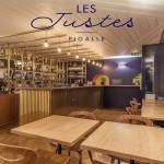 Bar Les Justes Paris