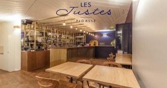 Bar Les Justes