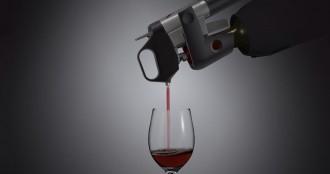 Coravin système à vin