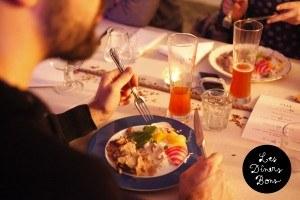 Banquet Parisienne 5