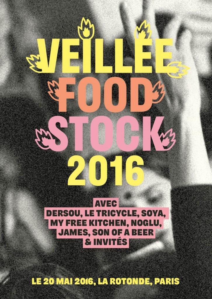 Foodstock Programme