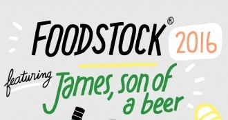 Foodstock 2016 Le fooding