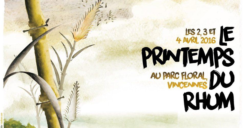Rhum Fest Paris 2016