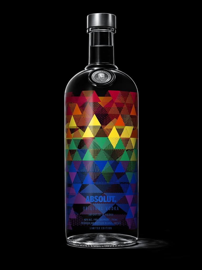 Absolut Mix Edition