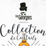 Collection de cocktails ForGeorges : Suze – Baton Rouge Paris