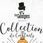 Collection de cocktails ForGeorges : Suze – Baton Rouge Paris