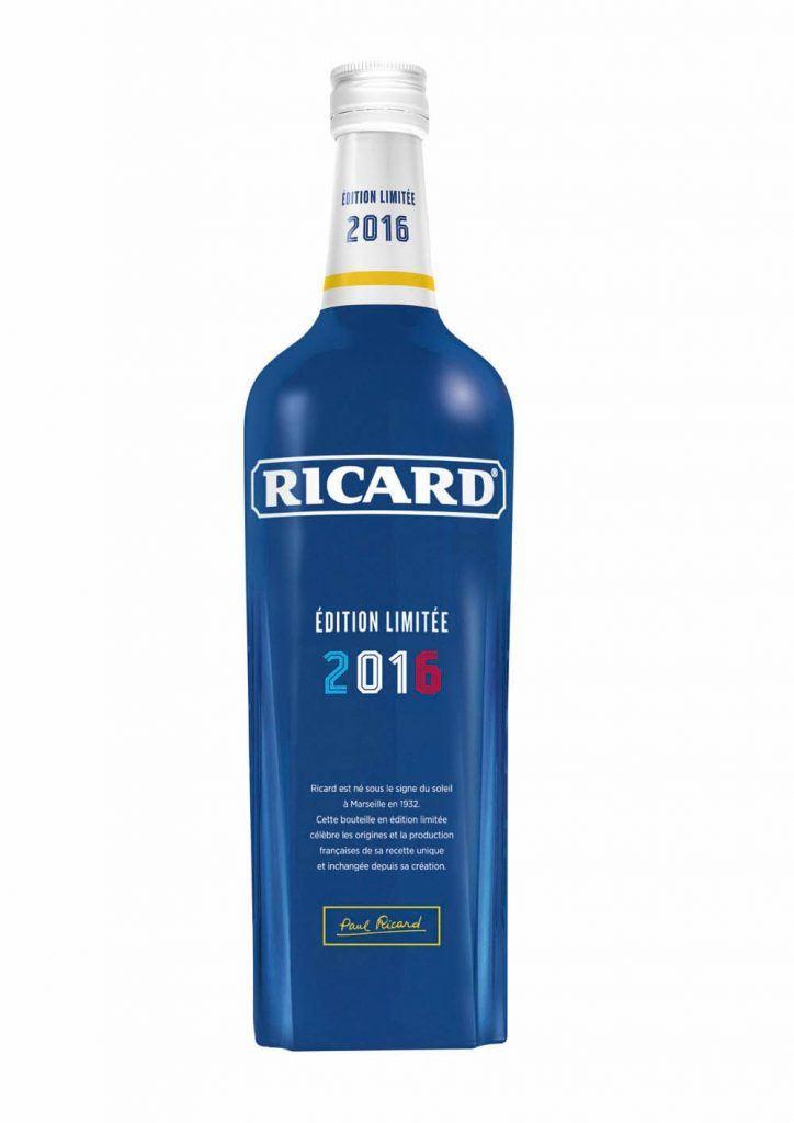 Edition limiteee 2016 Ricard