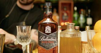 Ballantines HardFired