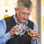 Jim Beveridge – Master blender Johnnie Walker