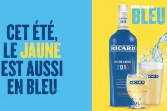 Ricard Bleu 2016