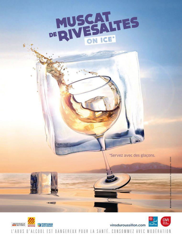 Rivesaltes on Ice 2016