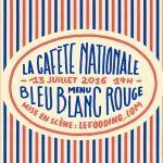 La cafète nationale par Lefooding.com