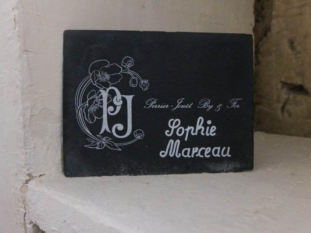 Sophie Marceau Perriet Jouet
