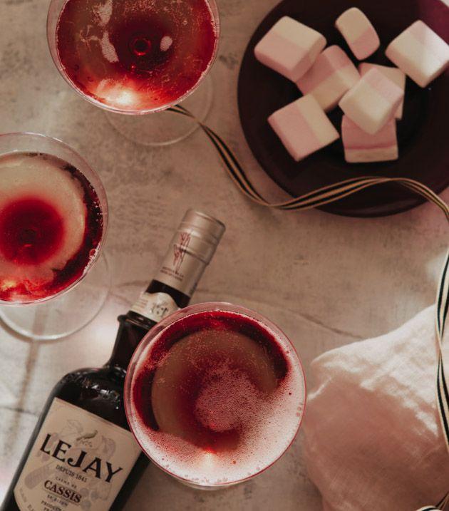 Lejay cassis Dijon Bourgogne