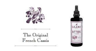 Lejay Bitters Cassis