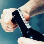 Comment refroidir rapidement une bouteille de vin ?