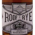 Roof Rye : le premier rye whisky français