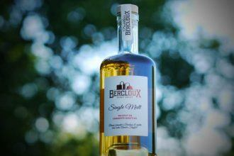 Whisky France Bercloux