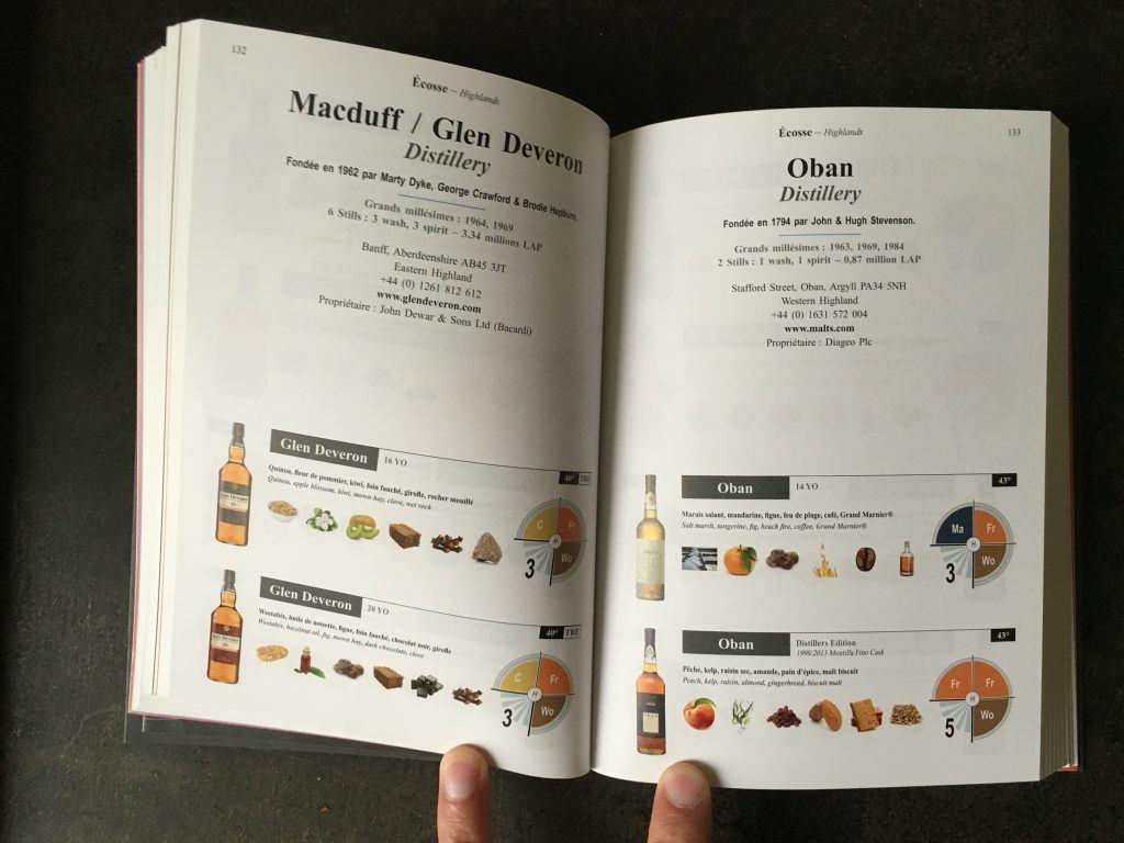 Iconic whisky livre