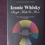 Iconic Whisky : le livre pour les pros du Whisky