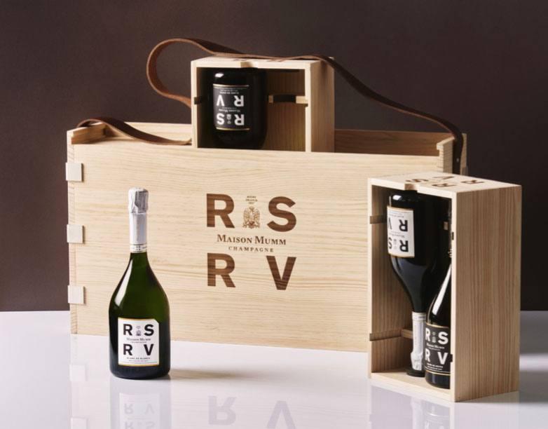 Coffret RSRV